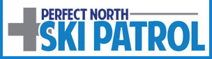 Perfect North Ski Patrol Logo